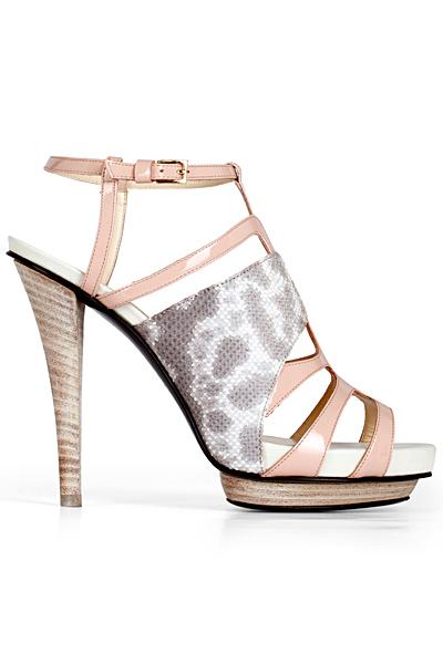 Burak Uyan - Shoes - 2012 Spring-Summer