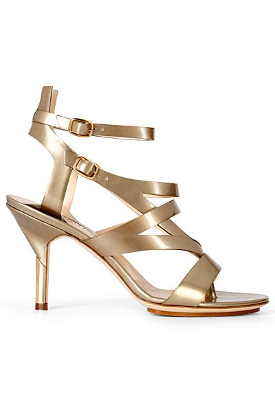 Burak Uyan - Shoes - 2013 Spring-Summer