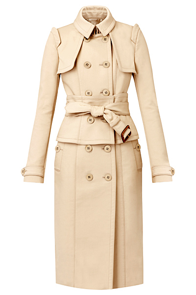 Burberry - Women's Clothes - 2013 Spring-Summer