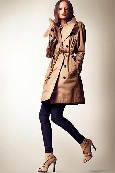 Burberry - Brit - 2013 Spring-Summer