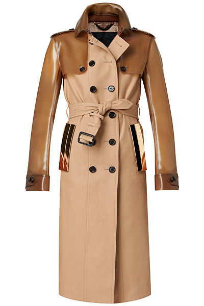 Burberry - Womenswear - 2013 Fall-Winter