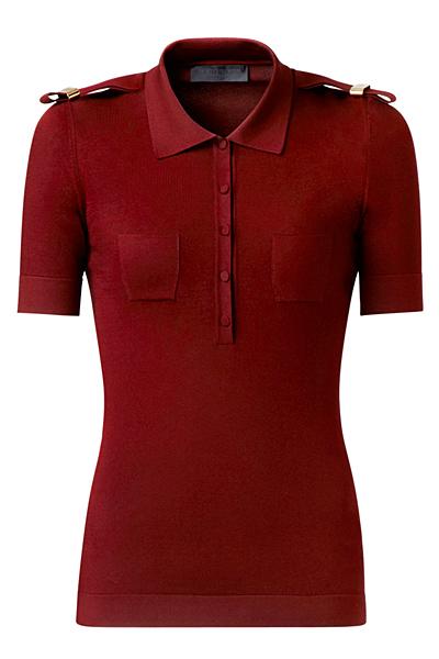 Burberry - Womenswear - 2013 Fall-Winter