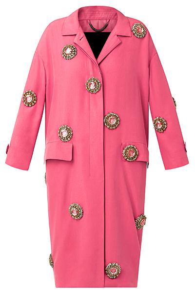 Burberry - Womenswear - 2014 Spring-Summer
