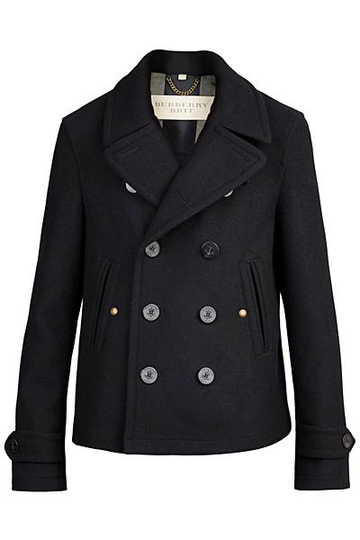 Burberry - Prorsum Men's Clothes - 2011 Fall-Winter
