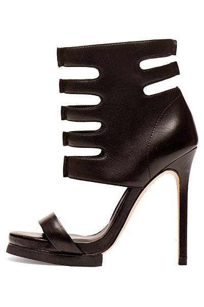 Camilla Skovgaard - Shoes - 2013 Pre-Spring