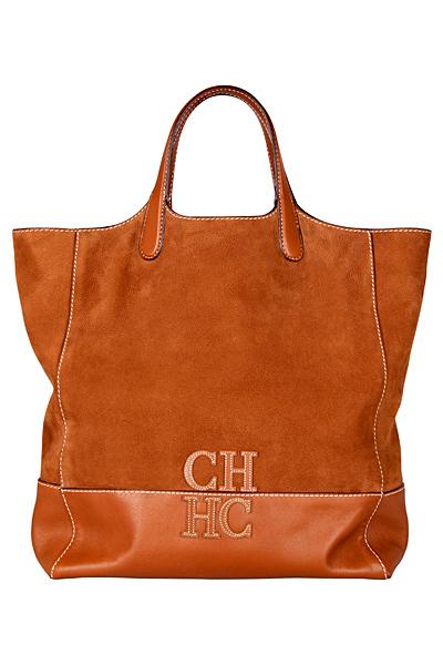 Carolina Herrera - CH Women's Accessories - 2012 Fall-Winter