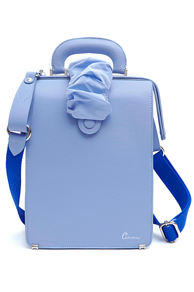 Carven - Accessories - 2013 Pre-Spring