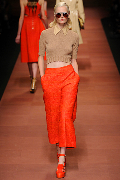 Carven - Ready-to-Wear - 2013 Spring-Summer