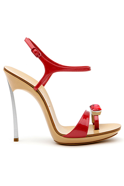 Casadei - Shoes - 2013 Spring-Summer