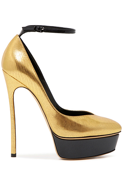 Casadei - Shoes - 2013 Pre-Fall