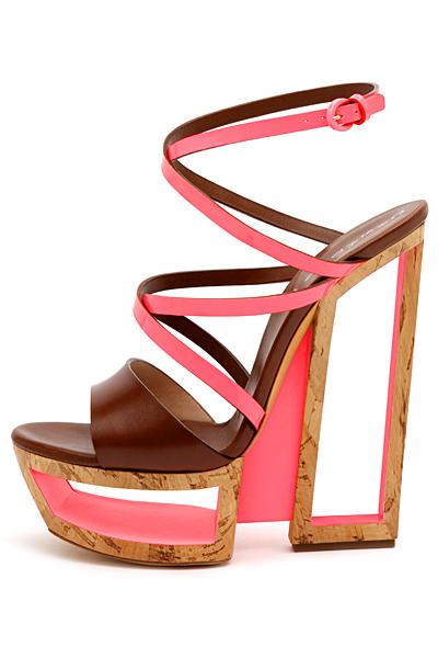 Casadei - Accessories - 2012 Spring-Summer