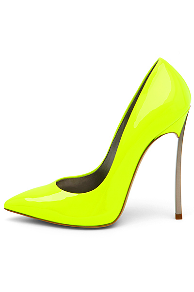 Casadei - Accessories - 2012 Spring-Summer