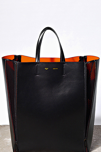 Celine - Accessories - 2011 Winter