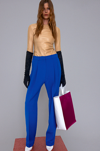 Celine - Ready-to-Wear - 2012 Spring