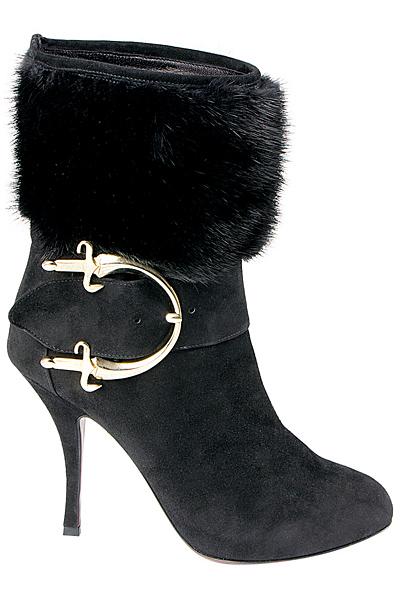 Cesare Paciotti - Women's Shoes - 2012 Fall-Winter