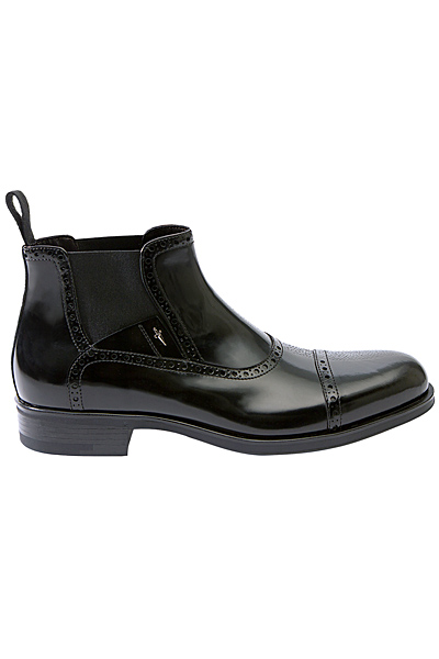 Cesare Paciotti - Men's Shoes and Accessories - 2012 Fall-Winter
