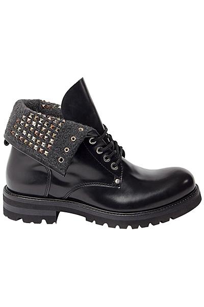 Cesare Paciotti - Men's Shoes and Accessories - 2012 Fall-Winter