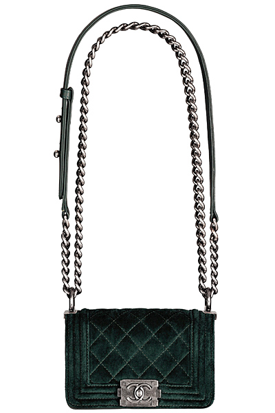 Chanel - Bags - 2012 Fall-Winter