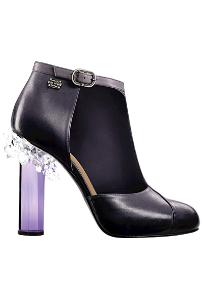 Chanel - Shoes - 2012 Fall-Winter
