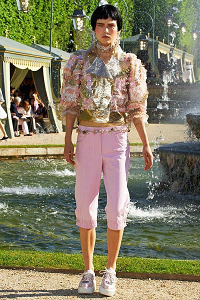 Chanel - Resort - 2013