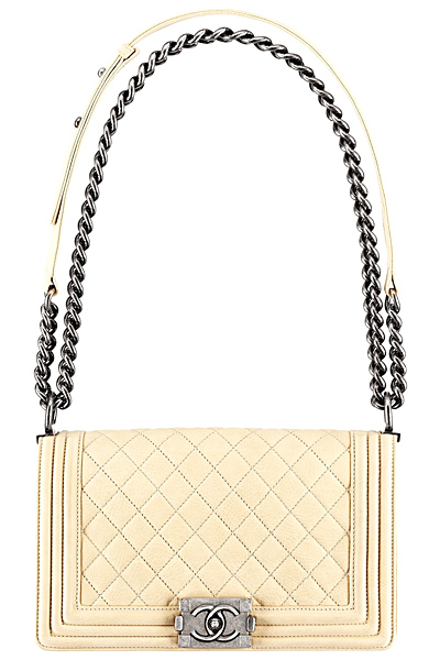 Chanel - Resort Accessories - 2013