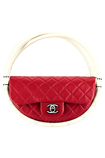 Chanel - Accessories - 2013 Spring-Summer
