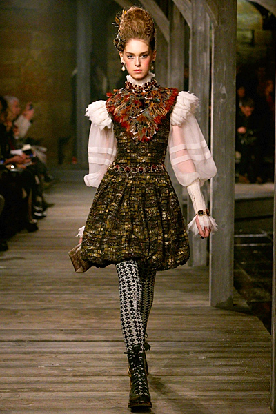 Chanel - Ready-to-Wear - 2013 Pre-Fall