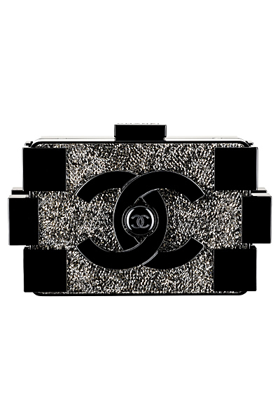 Chanel - Accessories - 2013 Fall-Winter