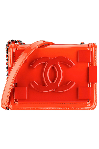 Chanel - Accessories - 2014 Spring-Summer
