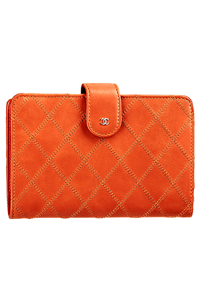 Chanel - Accessories - 2012 Spring-Summer
