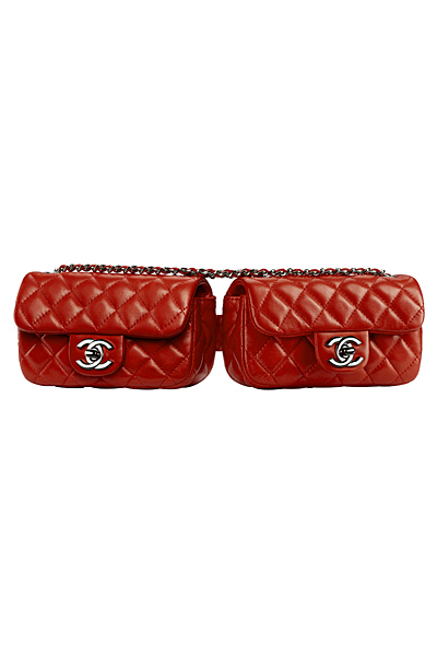 Chanel - Cruise Accessories - 2012