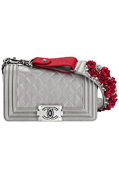 Chanel - Paris-Bombay Accessories - 2012 Pre-Fall