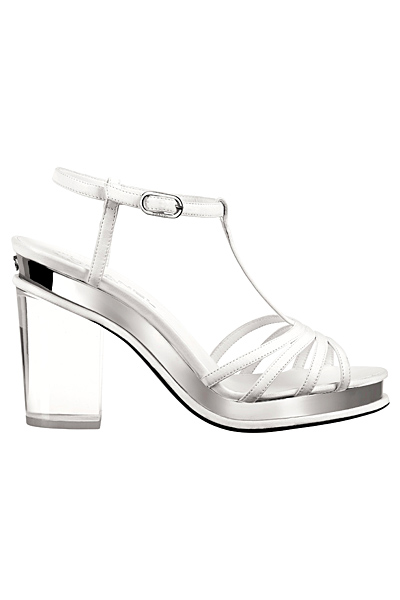 Chanel - Shoes - 2012 Spring-Summer