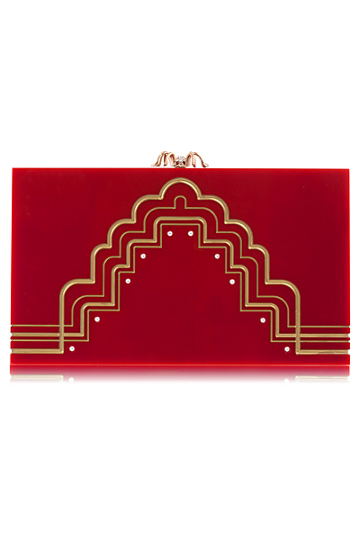 Charlotte Olympia  - Bags - 2013 Pre-Fall