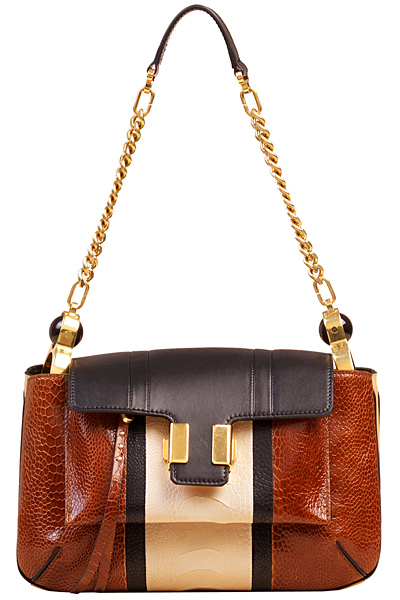 Chloe - Bags and Accessories - 2013 Spring-Summer