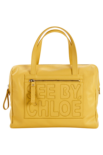 Chloe - See by Chloe Accessories - 2013 Spring-Summer
