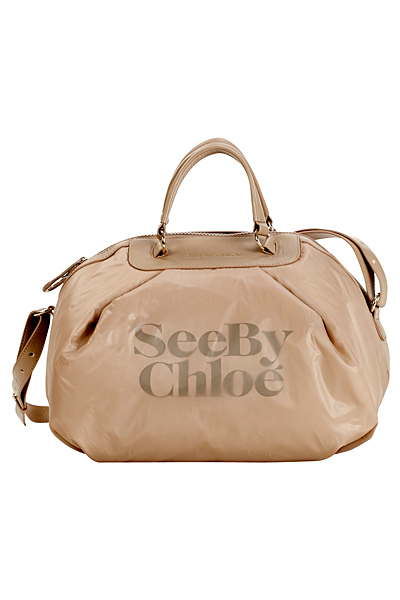 Chloe - See by Chloe Accessories - 2013 Spring-Summer