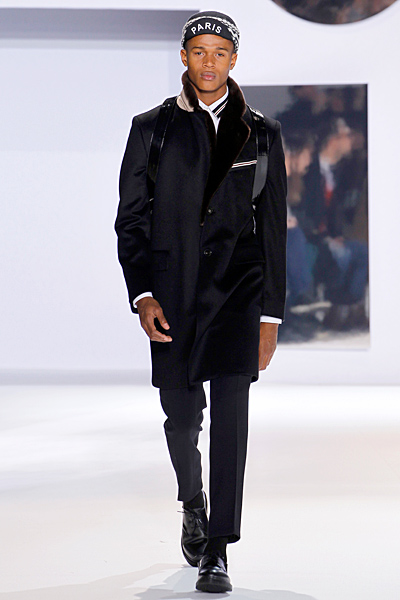 Christian Lacroix - Ready-to-Wear - 2012 Fall-Winter