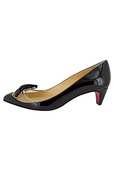 Christian Louboutin - Women's Shoes - 2012 Fall-Winter