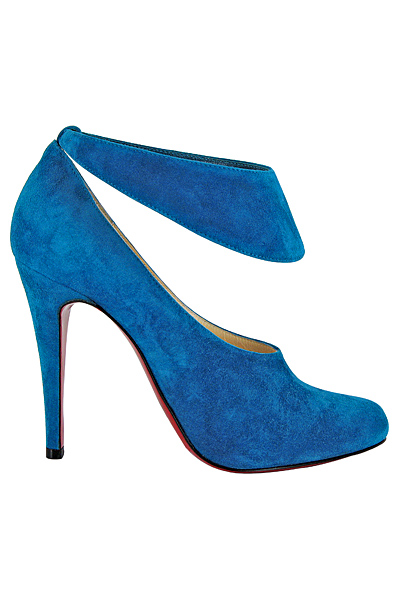 Christian Louboutin - Women's Shoes - 2012 Fall-Winter
