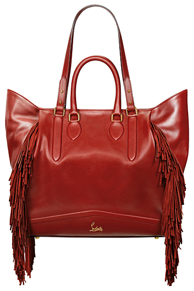 Christian Louboutin - Bags - 2012 Fall-Winter