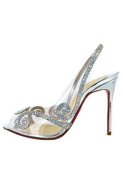 Christian Louboutin - Women's Shoes - 2013 Spring-Summer