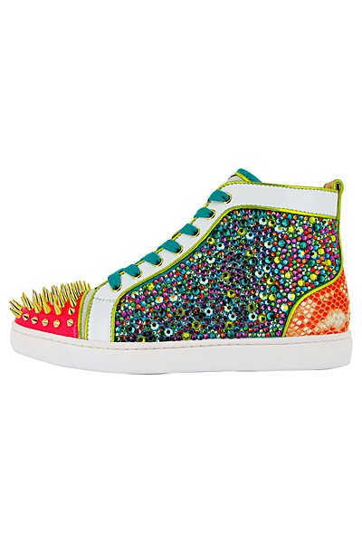 Christian Louboutin - Men's Shoes - 2013 Spring-Summer