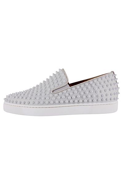 Christian Louboutin - Men's Shoes - 2013 Spring-Summer