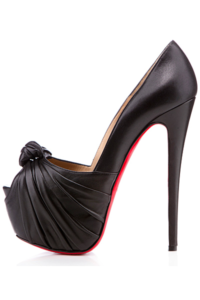 Christian Louboutin - 20th Anniversary Capsule Collection - 2012 Spring-Summer