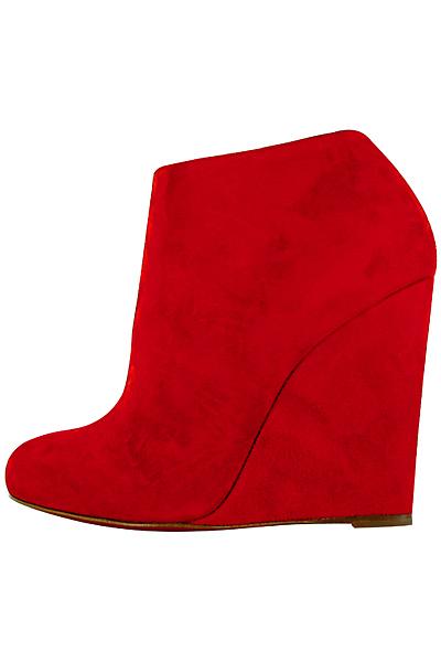 Christian Louboutin - Women's Shoes - 2012 Spring-Summer