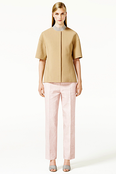 Cos - Women's Ready-to-Wear - 2013 Spring-Summer