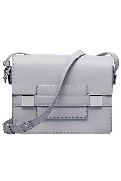 Delvaux - Bags - 2013 Spring-Summer