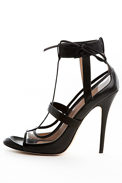 Diane von Furstenberg - Resort Shoes - 2013