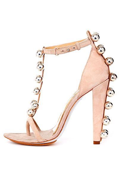 Diane von Furstenberg - Shoes - 2013 Spring-Summer
